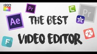 Software Editing Video Terbaik 2017