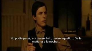 Trailer: El asesinato de Jesse James por el cobarde Robert Ford (Subtitulado)