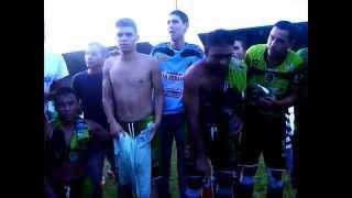 CELEBRACIÓN ATLÉTICO SOCOPÓ FC
