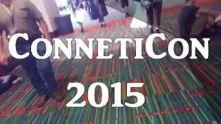 Gambar cover Conneticon 2015