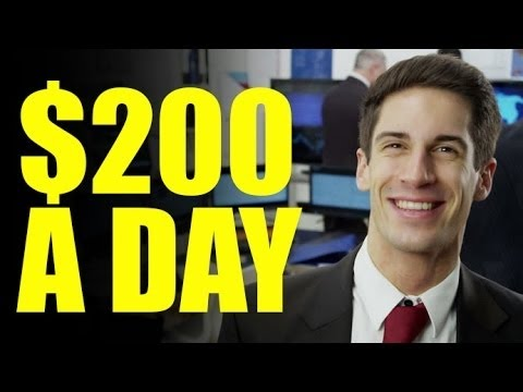 Options Trading For Beginners 2017 –  Learn how to Day Trade