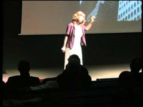 Empoderamiento y Amor para la Felicidad...: Maite Sarrió at TEDxValencia
