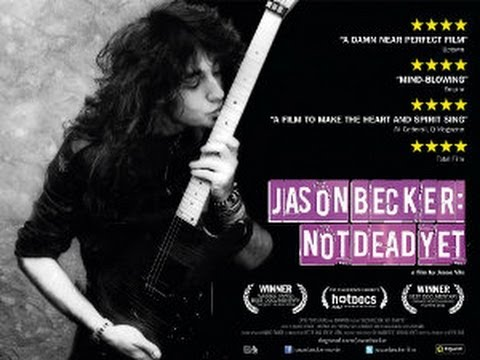 Image result for jason becker not dead yet