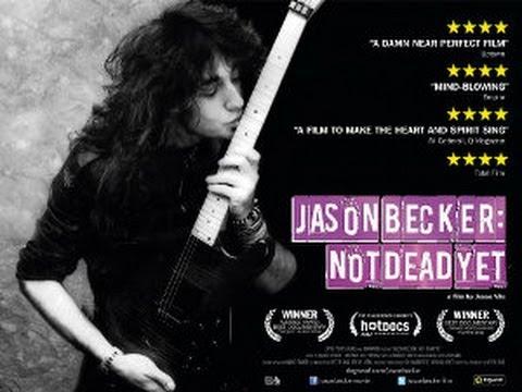 Jason Becker - Not Dead Yet