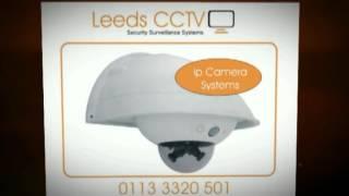 ip cctv cameras specialist Leeds West Yorkshire | 0113 3320 501