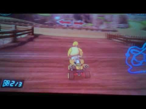 Mario Kart 8 Hacker Uses Enhanced Speed Hack in Time Trials