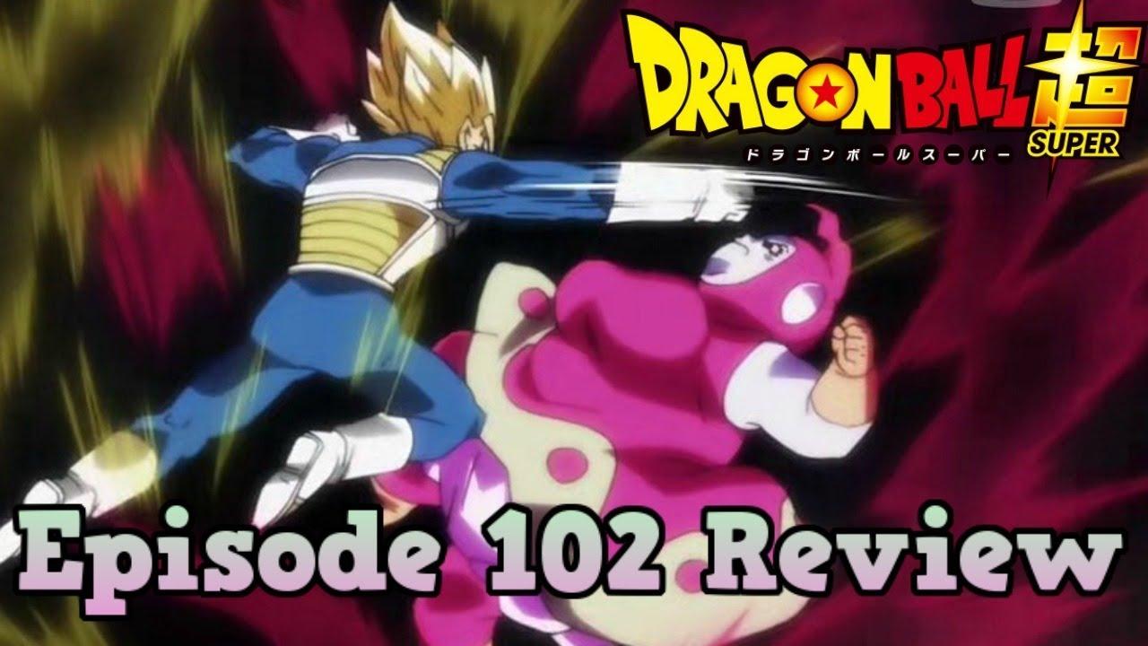 Dragon Ball Super episode 103 recap and review: Universal Survival Saga ...