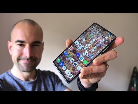 Best Forgotten Phone of 2019 | Huawei P30 Long-Term Review