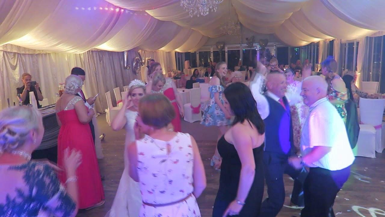 SoundONE Cornwall Wedding DJ - Mount Edgcumbe House & Country Park - Torpoint Cornwall
