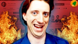 Download ProJared: The Story You Never Knew Mp3 and Videos