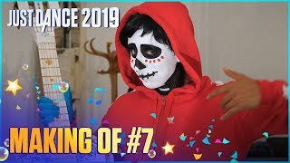Just Dance 2019: The Making of Un Poco Loco | Ubisoft [US]