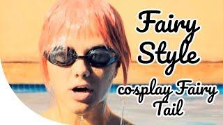 Fairy Style (Parody Gangnam) @ COSPLAY FAIRY TAIL [フェアリーテイル]