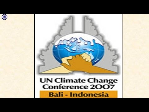 Bali action plan Bali Road Map 13th CoP UNFCCC Climate change