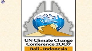 Bali action plan: Bali Road Map: 13th CoP UNFCCC: Climate change