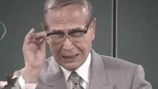 源氏物語全講会 第23回 「夕顔」より その1 収録日 2002年10月10日 講師...