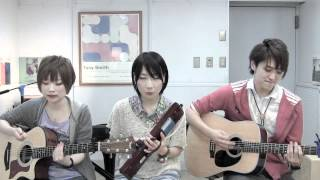 Spring of Life/Perfume(Cover)