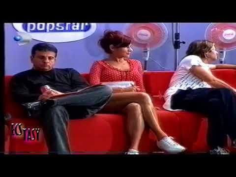 2003 POPSTAR ELEMELERİ SERKAN SAÇLI