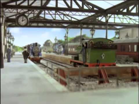 YTP 29: Gremlins Take Over Sodor