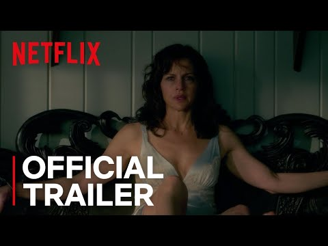 Gerald's Game | Official Trailer [HD] | Netflix