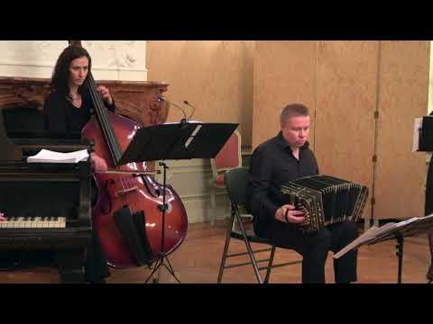 NoEsTango! - Si Sos Brujo (Emilio Balcarce) LIVE