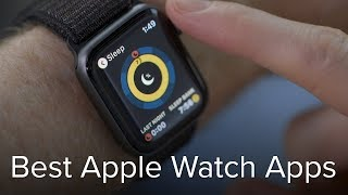 5 Must-have apps for your new Apple Watch