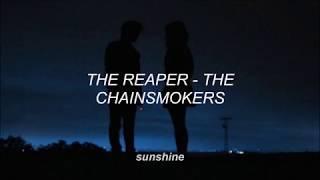 Download lagu The Reaper The Chainsmokers subtitulada español