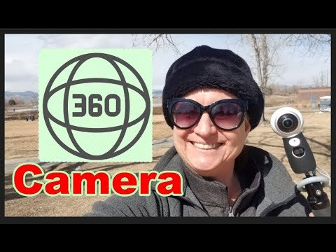 360 Video Equipment For YouTube & Amateur Photography | Featuring The Gear 360