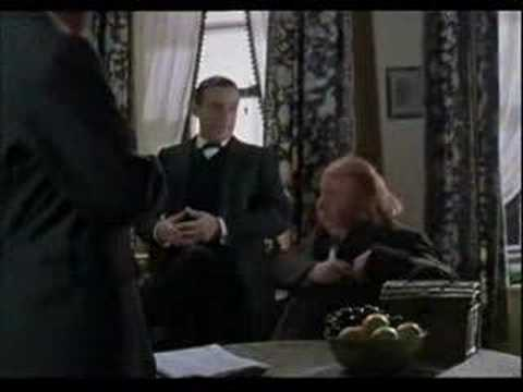 Sherlock Holmes - The Art Of Deduction (1 of 2)