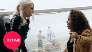 Little Women: LA - Tonya Forgot About Jasmine (Season 6, Episode 13) | Lifetime