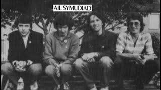 Ail Symudiad - Lleisiau o'r gorffennol