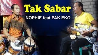 Cak Nophie feat Pak Eko versi Electone