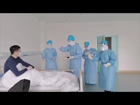'Cheer up!' Medical