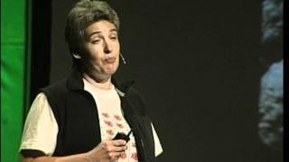 TEDxBuenosAires 2011 - Maria Ines Mato - El viaje de un cristal