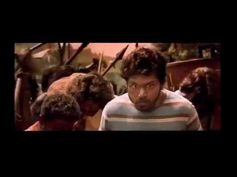 Aayirathil Oruvan - Official Trailer [HD]