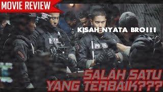 Review Film 22 Menit Indonesia-MENDING BUFALLO BOYS