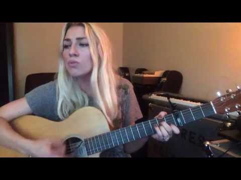 Last Love Song - ZZ Ward (Cover)