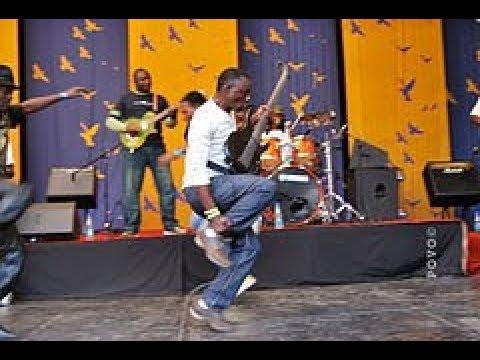 ZIMBABWEAN SUNGURA PARTY MIX
