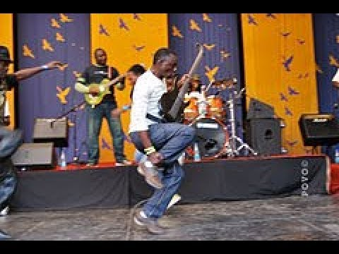 ZIMBABWEAN SUNGURA PARTY MIX