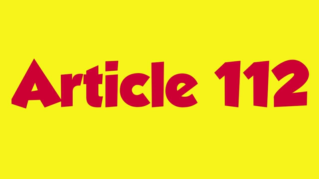 Article 112 of Indian Constitution   Annual Financial Statement   Annual Budget of India
