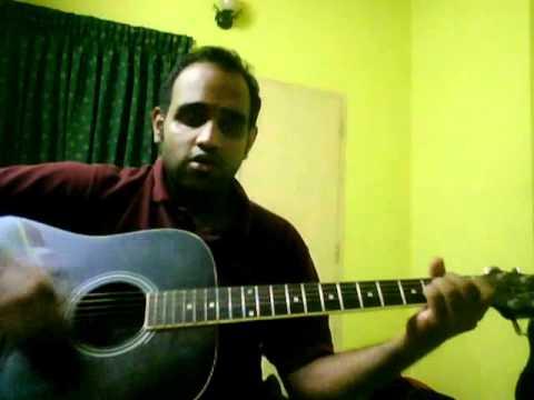 Khoya Khoya Chaand Cover_Ameya.wmv