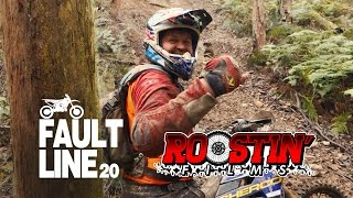 100 Dollar hill climb!  Faultline20 with Roostin