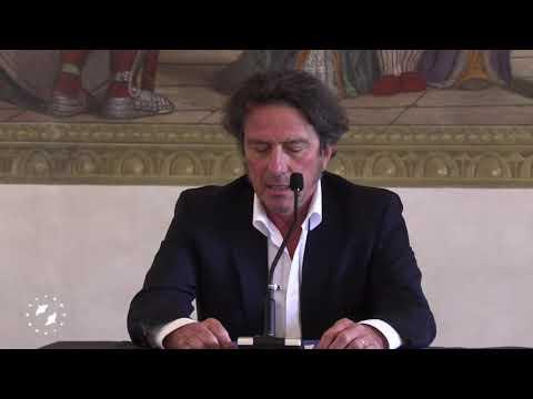 Conferenza stampa - Concorso di Violino Città di ...