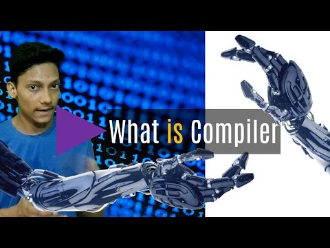What is a Compiler? Explained - Hindi