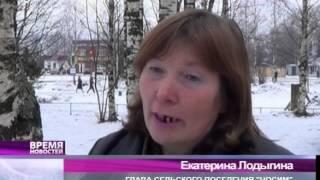 Жители 44 квартир в поселке Паспом не могут получить прописку(, 2012-11-15T07:15:19.000Z)