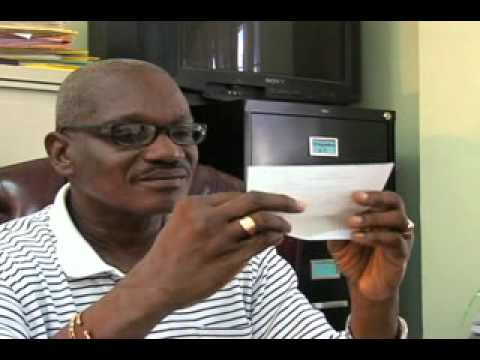 How to Vote In Saint Lucia 2011