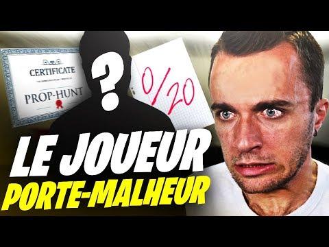 LE JOUEUR PORTEMALHEUR ! (ft. Gotaga, Micka, Doigby, Maxenss)