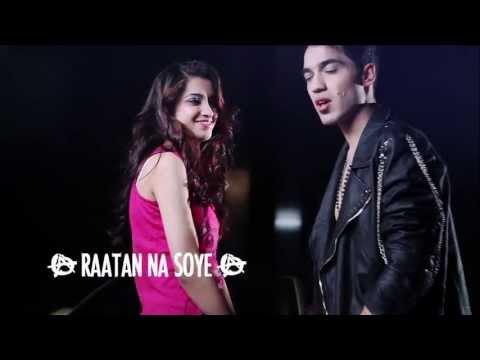 Billy-X - Raatan Na Soye ft. Akash Sam - Teaser