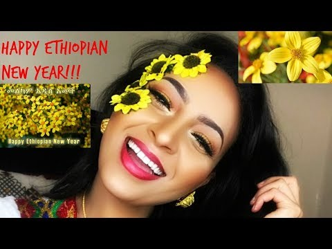 Happy Ethiopian New year 2010/ 2017