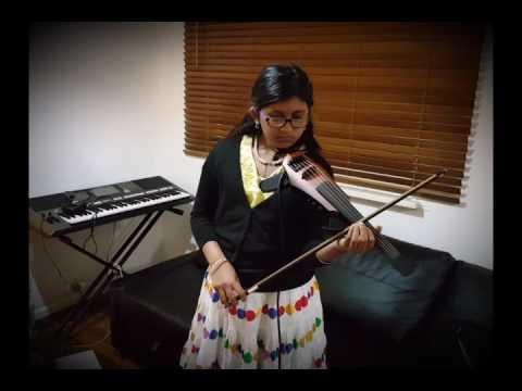 aayiram kannumai violin mp3