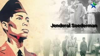 Biografi Ringkas Jenderal Soedirman, berdasarkan Profil Pahlawan Nasional